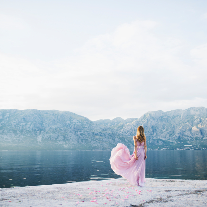 How to Follow Your Heart Even Though You're Scared