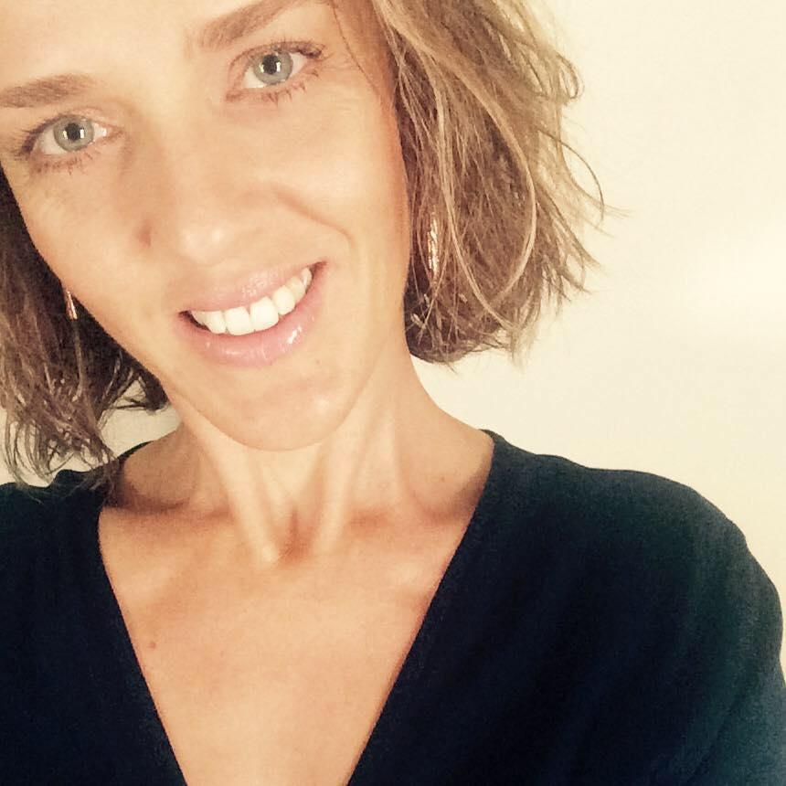 Irene Elias testimonial